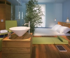 Gallery: Hi Hotel Interior Design Bathroom Photography