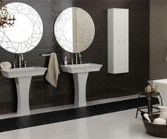 Interior Design Idea Bathroom Elegance