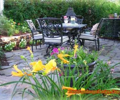 Backyard Patio Ideas, Photo Collections