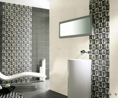 Bathroom Tiles Idea From Naxos /  Home Trends