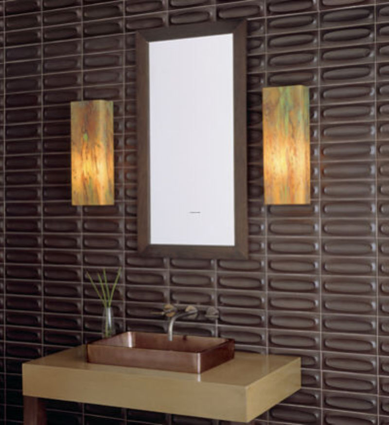 Shower designs beautiful bathroom tile from ann sacks Modern bathroom tile images