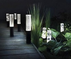 Best Designs For Modern Outdoor Unique Lighting Fixtures