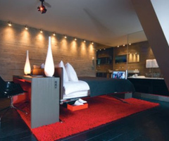 Modern Hotels Interior Design
