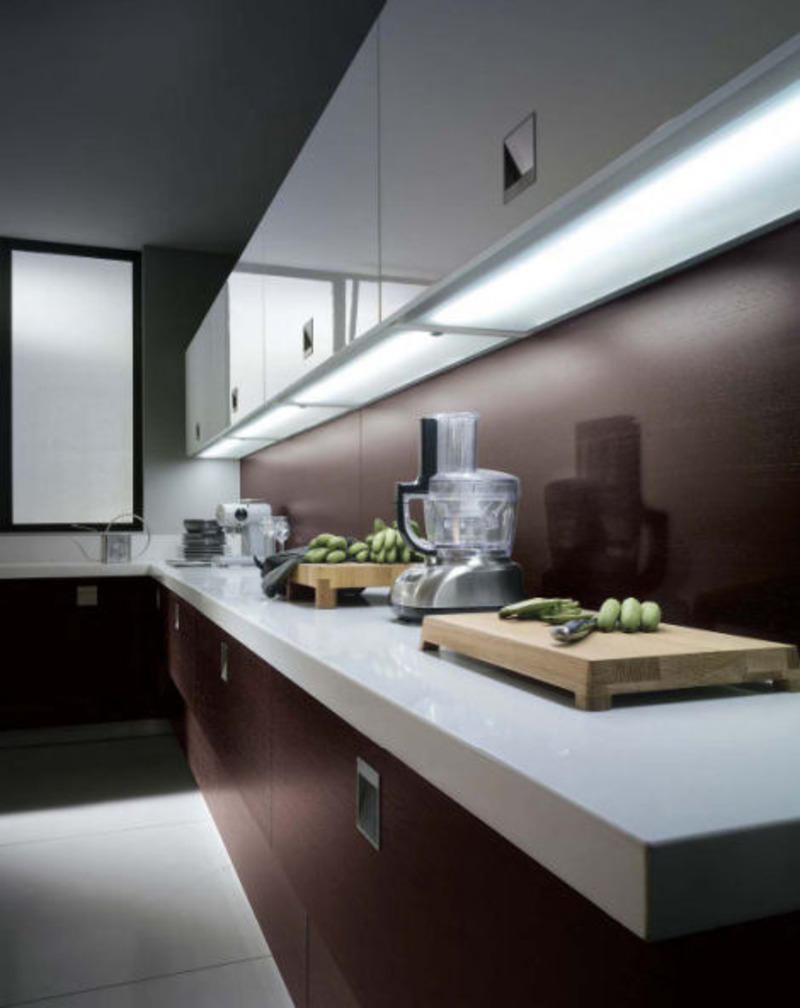 Under Cabinet Lighting, Function Of Under Kitchen Cabinet Lighting