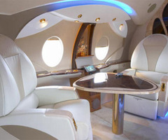 Private Jet Pictures
