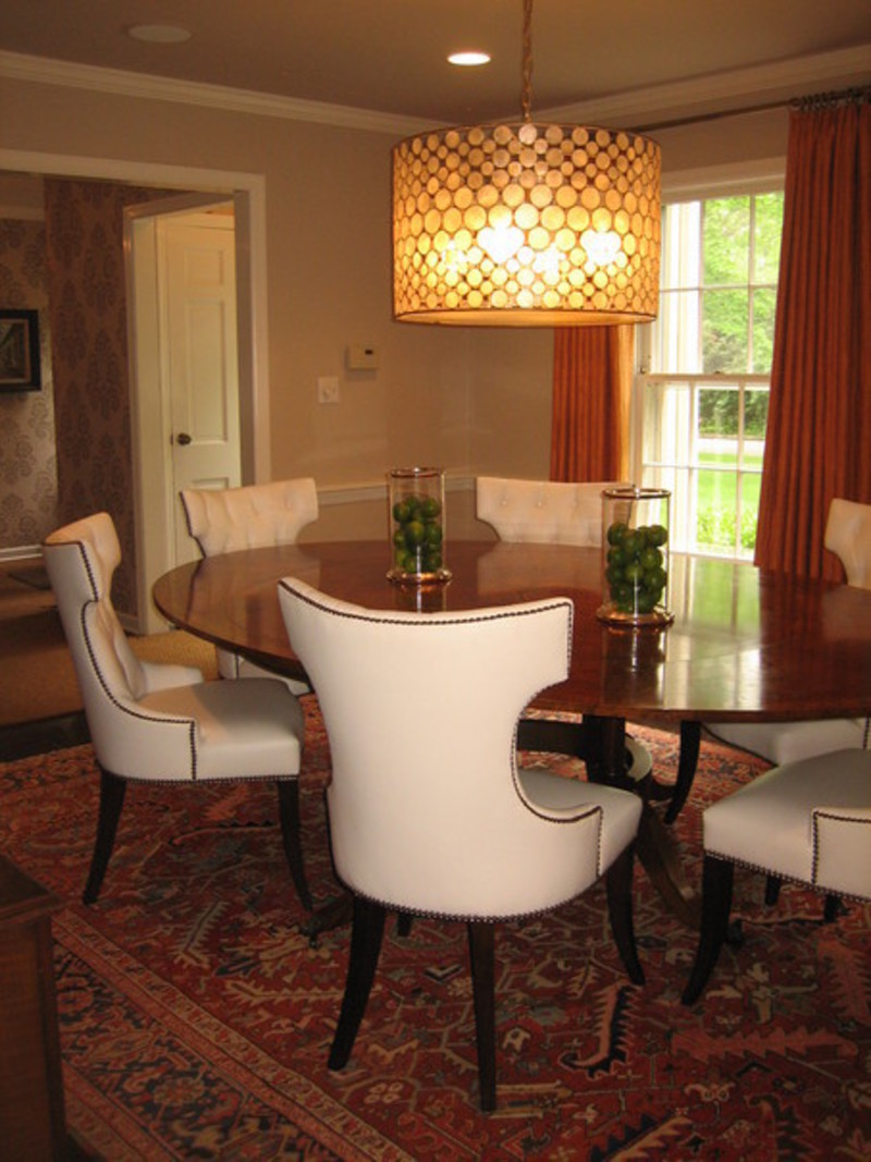 Dining Room Lighting, Dining Room Lighting Ideas