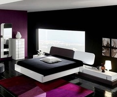 Seven Great Bedroom Designs