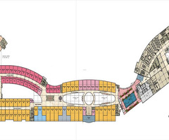 Floor Plan Of Ambience Ambi Mall Gurgaon
