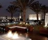 Outdoors: Rooftop Pool And Lounge