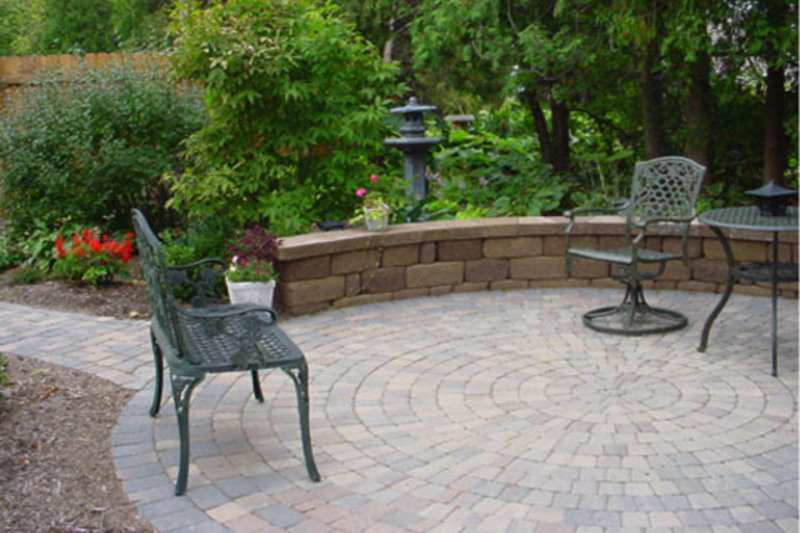 Patio Design Pictures, Patio Design And Installation