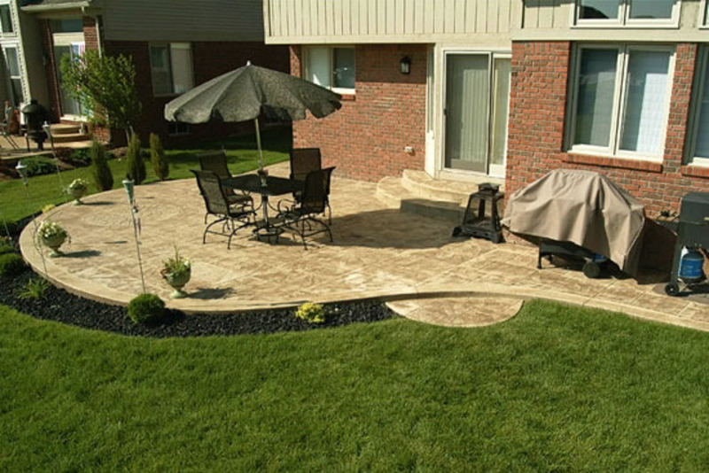Patio Design Pictures, Patio Design Ideas