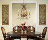 The Dining Room Decor Ideas Luxury