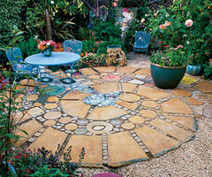 Patio Ideas And Designs