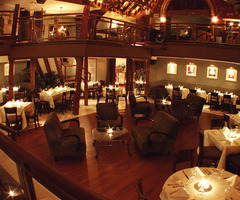 Restaurant Design