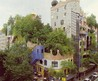 """Living On The Edge"", The Balcony Garden Designers Guild  Permaculture Research Institute"