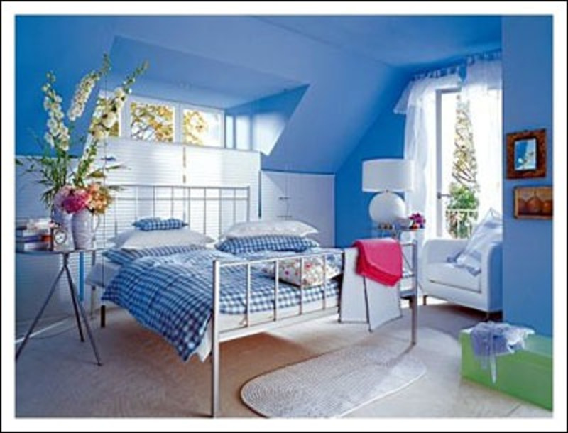 Bedroom Color Schemes, Bedroom Colors And Designs