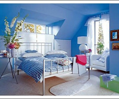 Bedroom Colors And Designs