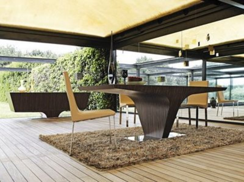 Contemporary Furniture Images, Contemporary Furniture For The Ultimate Home Decor » Furniture Fashion Modern Interior Home Decorating Magazine