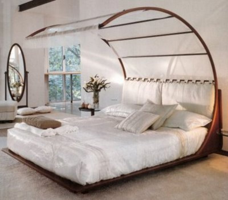 Outstanding Unique Canopy Beds 800 x 702 · 69 kB · jpeg