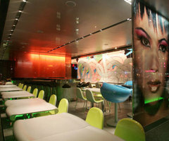 Best Modern Restaurant Interior Design