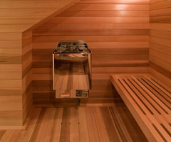 Sauna Design 