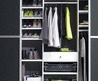 Walk In Wardrobe Designs To Start The Daily Activities Easier