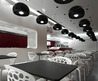 Restaurant Design: Grill X By Romolo Stanco