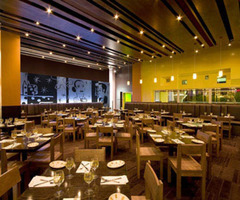 Architecture Design Of Border Grill Restaurant By Assemblage Studio   » Modern Architecture Design