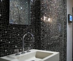 Modern Bathroom Tile Design