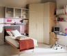 Wardrobe Cupboard At Kids Bedroom Design From Mariani