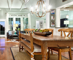 Farmhouse Table Design, Pictures, Remodel, Decor And Ideas