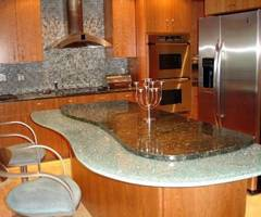 Kitchen Island As Kitchen Furniture : Tips In Choosing Kitchen Island Designs – The Kitchen Dahab