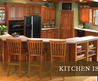 Fine Wood Furniture / Kitchen Islands, Island Cabinets, Kitchen Cabinets / Shreveport, Bossier City, La, Louisiana