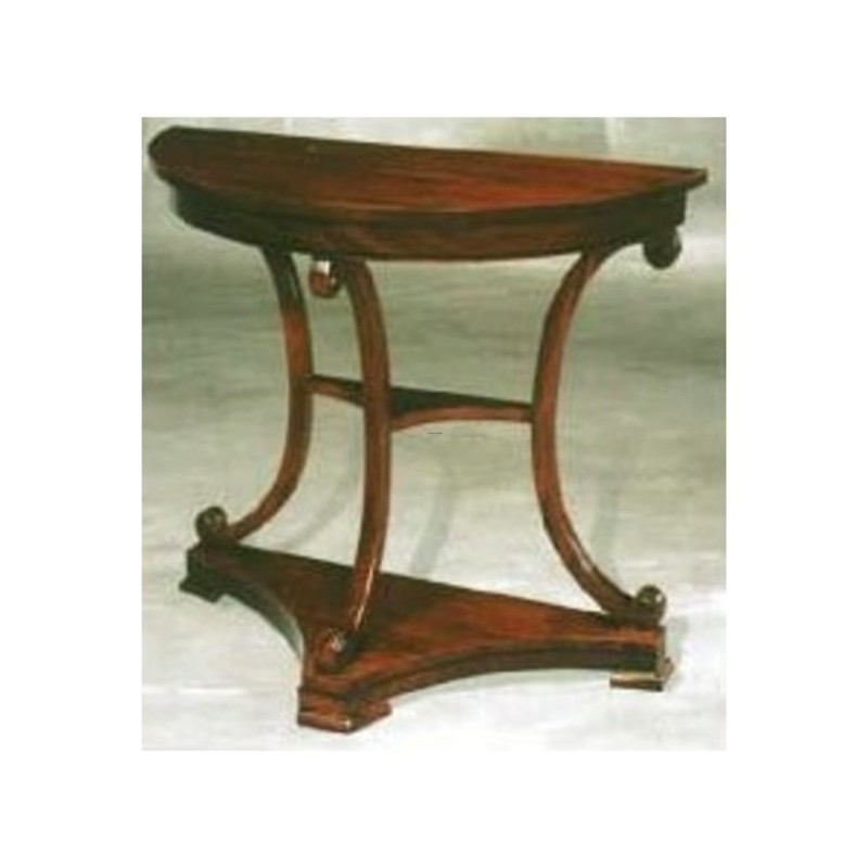 Console Table Designs, Console Table Classic