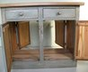 Hand Crafted Kitchen Island Furniture