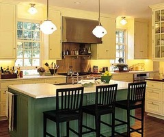Kitchen Island Furniture And The Additional Features Kitchen Island Furniture With Seating – Kitchenacid.Com