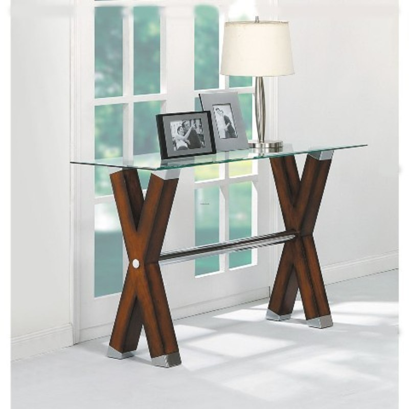 Console Table Designs, Office Minimalist: Modern Console Table
