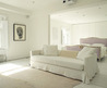 Interior Decorating Ideas Westbourne Park Villas Minimalist White Apartment
