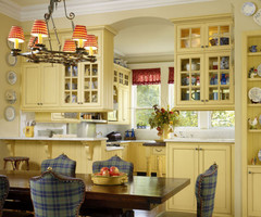 French Country Kitchen Decorating Ideas Design, Pictures, Remodel, Decor And Ideas