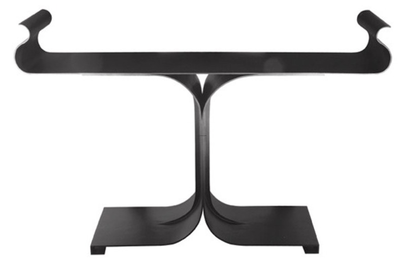 Console Table Designs, Omar Console Table