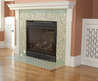 How To Redo Your Fireplace Tile