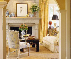 Maison Decor: Country French