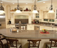 Four Kitchen Island Ideas With Bar We Can Carry Out Unique Kitchen Island Ideas With Bar – Interior Design Ideas