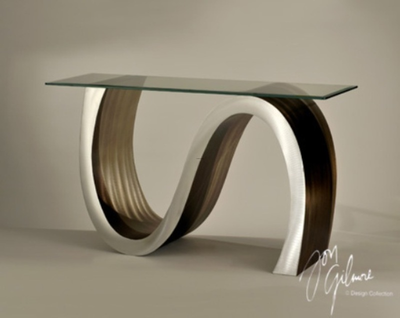 Console Table Designs, New Year 2012, New Console Table Designs