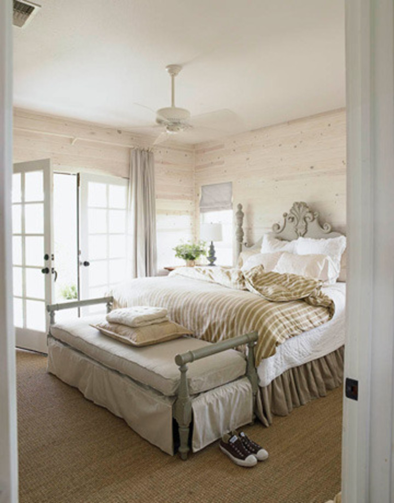 Airy Bedroom Design, Light And Airy Designer Bedrooms