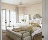 Light And Airy Designer Bedrooms