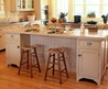 Antique Kitchen Island Cabinets For Individuals