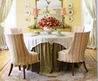 Maison Decor: French Country: Enchanting Yellow 