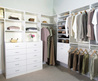 Easy Steps To Make A Master Bedroom Closets Multifunctional