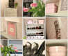 Home.Made.: {Saturday Spotlight} Master Bedroom Closet Makeover
